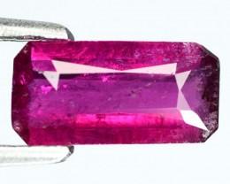 .90ct Reddish Pink Rubelite Tourmaline, Africa RS32/5