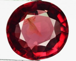 1.20ct Lovely Quality Orange-Red Flame Spinel VVS RS14/1