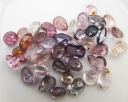10 Cts parcel African Sapphires   GG 2306