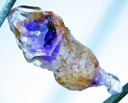 8.51 CTS AMETHYST SCEPTER FROM NAMBIA [MGW4149]