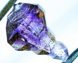4.39 CTS AMETHYST SCEPTER FROM NAMBIA [MGW4150]3