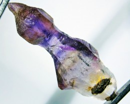 7.68 CTS AMETHYST SCEPTER FROM NAMBIA [MGW4175]