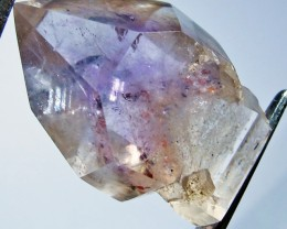 29.74 CTS AMETHYST SCEPTER FROM NAMBIA [MGW4196]