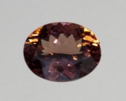 4.7ct Mahogany Color Shift Imperial Garnet (PG-60-5-MJ)
