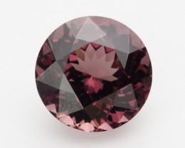 8.9ct Raspberry Rhodolite Garnet, (PG-89-10-VO)