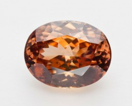 17.3ct Zircon (PG-Z-1)