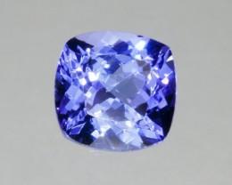 2.9ct Tanzanite (PG-57-38-MS)