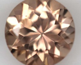 ZIRCON FACETED AUSTRALIAN1.1  CTS TBG-725