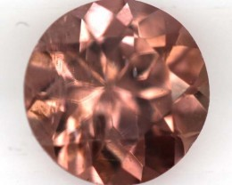 ZIRCON FACETED 1  CTS TBG-726