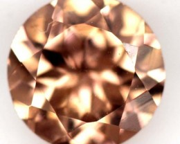 ZIRCON FACETED 1.1  CTS TBG-727