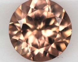 ZIRCON FACETED 0.9  CTS TBG-730