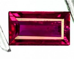 Lovely Pinky Red Un Heated Un Treated .5ct Ruby -, RS18/2