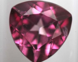 PINK TOURMALINE FACETED STONE 2.2 CTS TBG-733