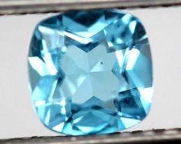 SWISS BLUE TOPAZ 1  CTS  TBG-766