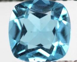 SWISS BLUE TOPAZ 1  CTS  TBG-769