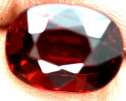RED GARNET GARNET FACETED 4  CTS TBG-757