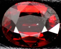RED GARNET GARNET FACETED 2  CTS TBG-758