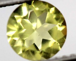 LEMON QUARTZ 1.65   CTS   TBG-772