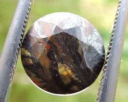 Tiger Iron Gemstones