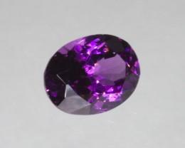 2.7ct Umbalite Garnet (PG-62-9-MO)