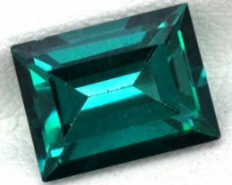 GREENISH BLUE TOPAZ  3.75 CTS  TBG-797