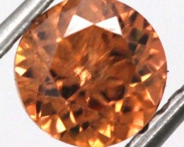 ZIRCON FACETED 1.2  CTS    TBG-833
