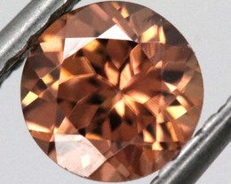 ZIRCON FACETED  AUSTRALIA1.1    CTS    TBG-837