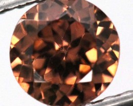 ZIRCON FACETED    1.3  CTS    TBG-877