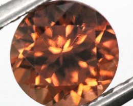 ZIRCON FACETED  1.3    CTS    TBG-880