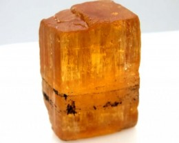 IMPERIAL TOPAZ CRYSTAL 104.40    CTS- SHOW