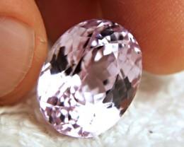 22.65 Carat VVS1 Pink Himalayan Kunzite - Gorgeous Gem
