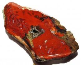 155.00 CTS RED MEXICAN JASPER [F5008]