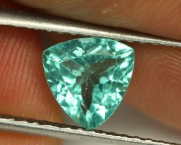 1.61 CTS NATURAL APATTIE - BLUE GREEN [APA3]