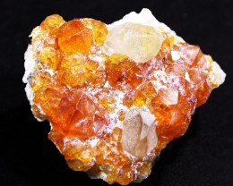 17.5 CTS ORANGE SPESSARTITE SPECIMEN  [SO1163]