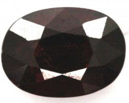 GARNET FACETED 3.15 CTS  CG-1048