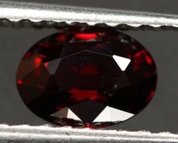 1.27 CTS FIREY RED SPESSARTITE GARNET [GAR83]