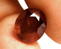 8.28 Carat SI Pigeon Blood Ruby - Beautiful Stone