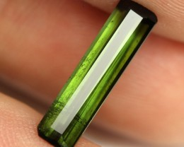 1.69 CTS VS DEEP GREEN NIGERIAN TOURMALINE [TRM130]