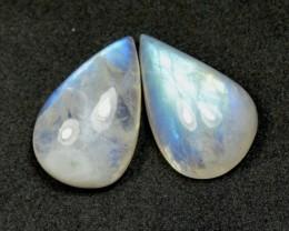 Moonstone Pairs