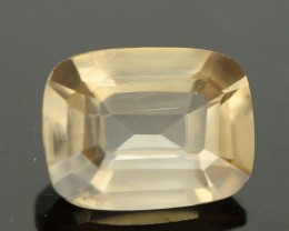 3.19 CTS AUSTRALIAN ZIRCON - WELL CUT [ST8440]