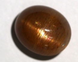 3.71 CTS FIREY SUNSTONE FROM TANZANIA [ST8420]