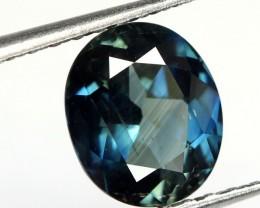 Australian Parti Sapphire Gemstones