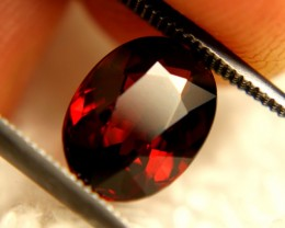 3.30 Carat VVS African Spessartite - Beautiful