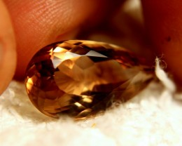 13.20 Carat Natural, VVS1 Brazilian Topaz - Superb