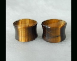 Tiger Eye Pairs