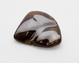 30.25ct Polished Mexican Fire Agate (MA89)