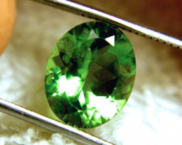 4.69 Carat VS/SI Himalayan Peridot - Beautiful Stone