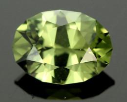 0.73 cts Beautiful Australian Green Sapphire (RSA179)