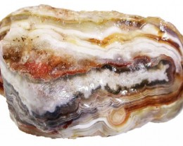 313.2 CTS LAGUNA LACE AGATE ROUGH -HAND PICKED [FLA84]
