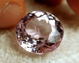 28.59 Carat Light Pink Himalayan Kunzite - Superb